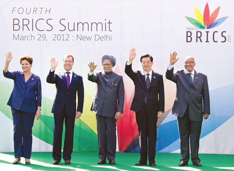 BIITS reemplazan a BRICS