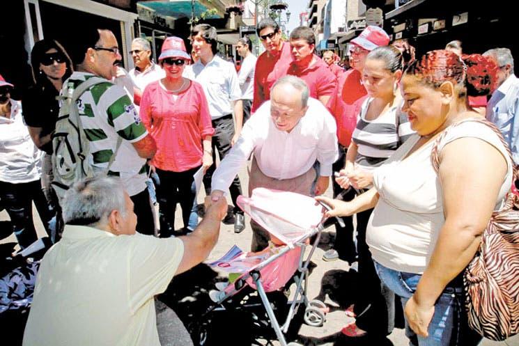 PUSC desperdició ¢45 millones en Hernández