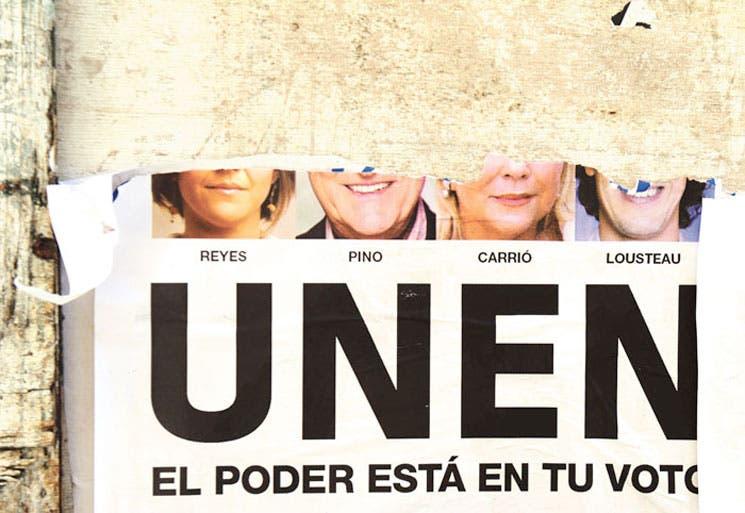 Dólar se mete en elecciones argentinas