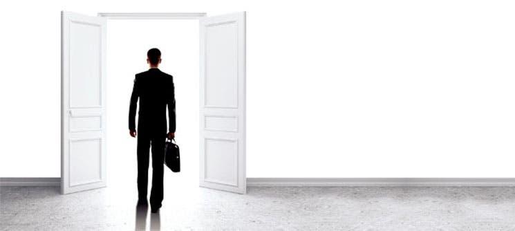 Olimpo financiero abre sus puertas