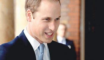 Un bautizo íntimo para el príncipe Jorge