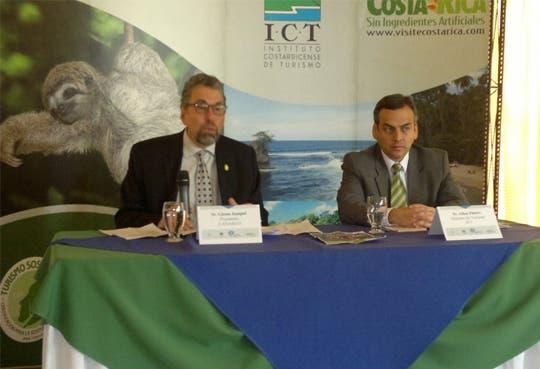 Líderes mundiales en turismo sostenible vendrán al país