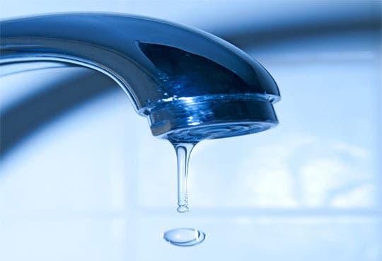 Escazú y Santa Ana sin agua mañana