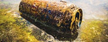 Contaminación ambiental: Elemento cancerígeno