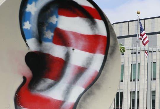Espionaje de EEUU a UE trastoca relaciones transatlánticas