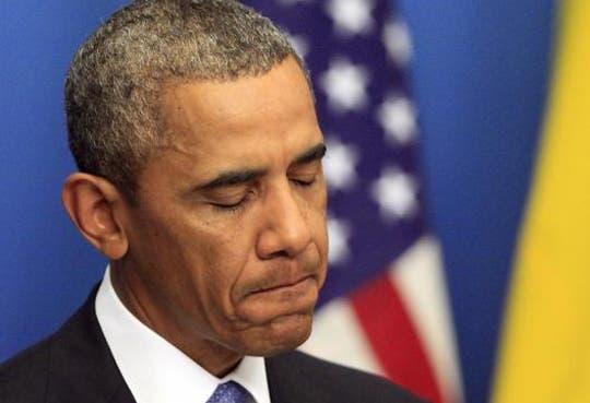 Obama desconocía que espiaban líderes mundiales