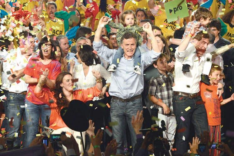 Elecciones marcan nuevo mapa político en Argentina
