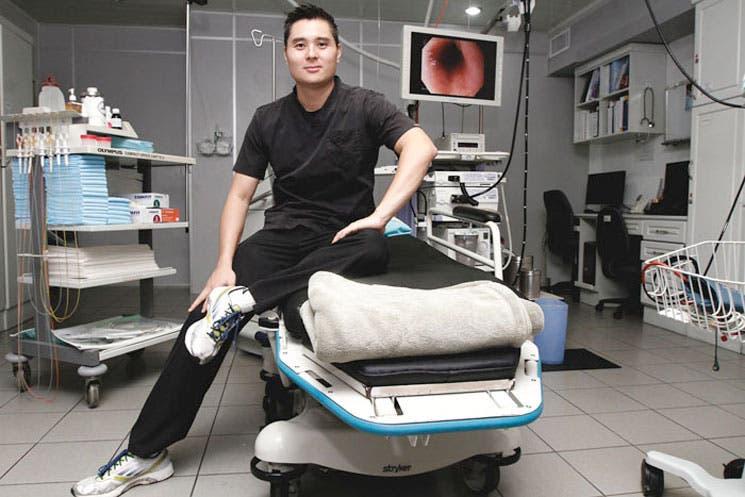 Novedosa cirugía elimina el cáncer