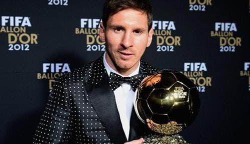 Los 23 nominados al Balón de Oro 2013