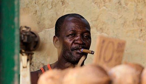 ONU pide el final del embargo a Cuba