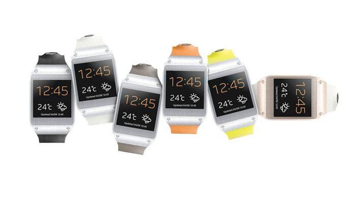 Los relojes inteligentes son la amenaza al estilo de los 70
