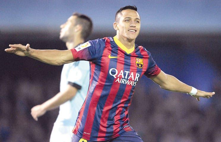 Barça ganó fácil
