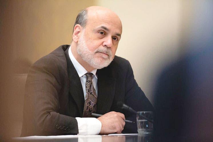 Fed mantendrá estímulos a la economía