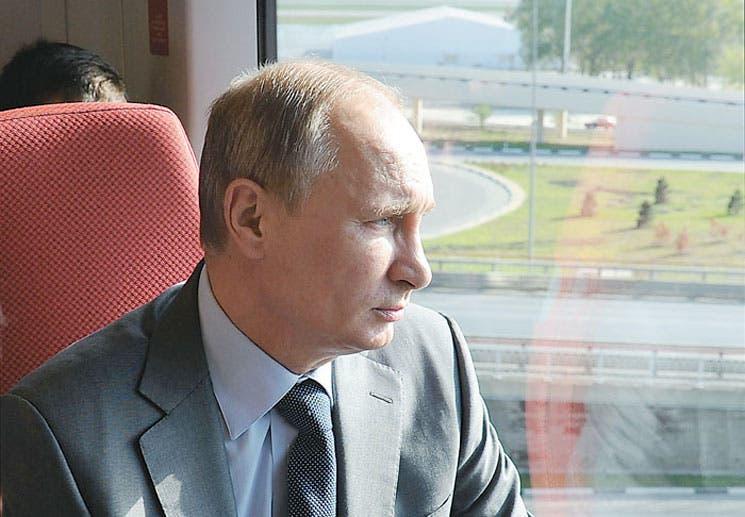Putin y el Papa entre los más poderosos