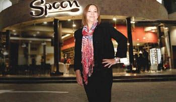 Spoon cocina una nueva imagen