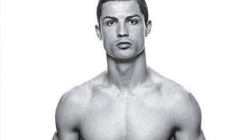 Cristiano Ronaldo promociona ropa interior