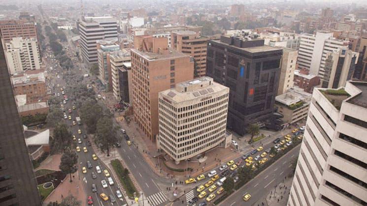 Colombia revolucionará su infraestructura
