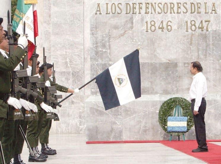 Ortega busca más poder por ley