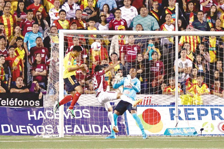 Herediano fulminante