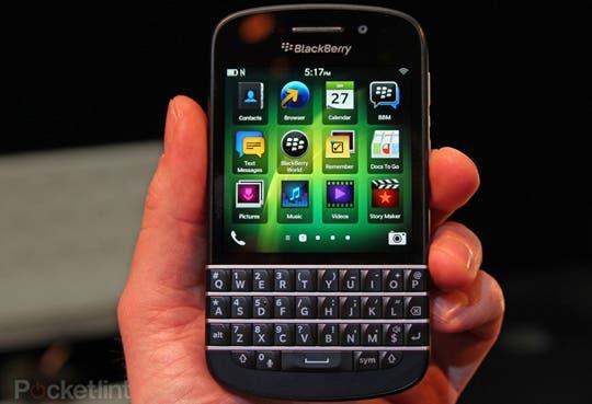 Blackberry abandona plan de venta y reemplaza su ejecutivo principal