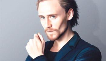 Tom Hiddleston, el hombre espectáculo detrás de Loki