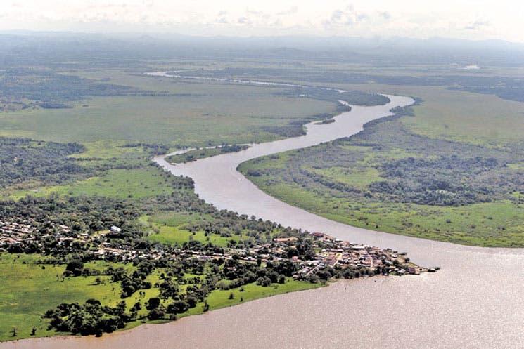 Nicaragua: Carretera tica daña navegación del San Juan