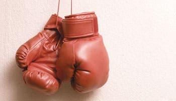 Boxeo retoma un sueño