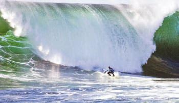 Festival de surf en Jacó
