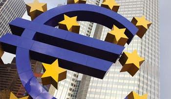 Tasas de interés llegan a mínimos históricos en Europa
