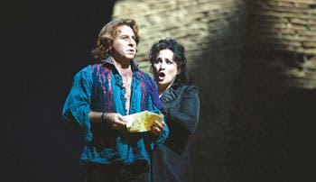 Drama de Puccini llegará a San Pedro