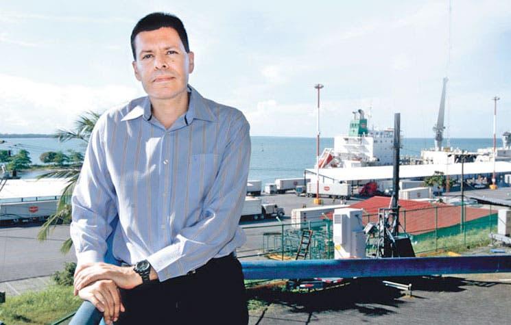 Terminal activará plan de puertos especializados