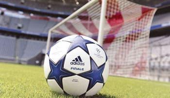 Adidas cifra esperanzas en Mundial de Brasil