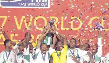 Nigeria destrona a México