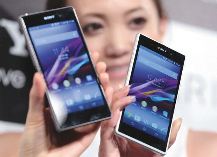 Lenovo pone la mira en donde el iPhone es caro