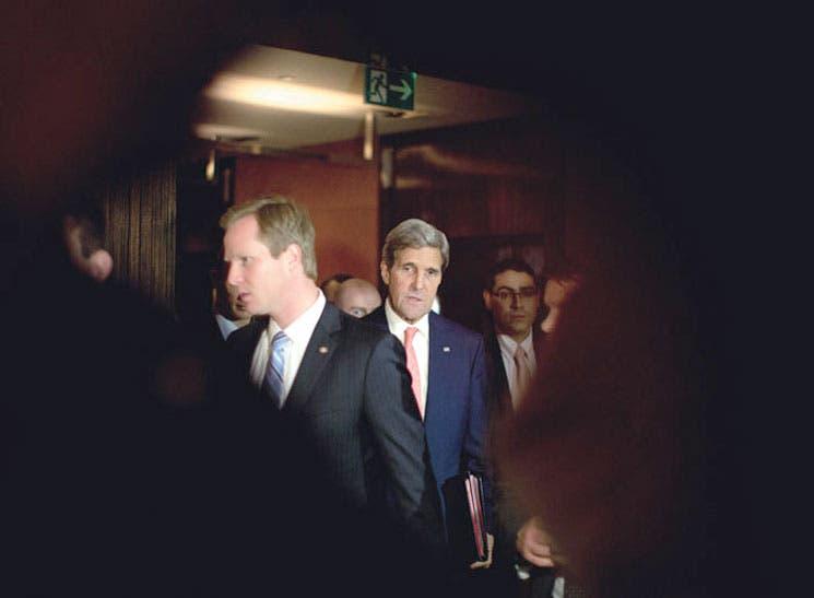 """EE.UU. no es """"ciego"""" o """"estúpido"""" en negociadora de Irán"""
