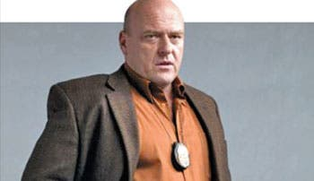 Dean Norris: adiós a Breaking Bad, bienvenida a Under the Dome
