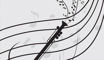 El Cuarteto de Clarinetes ofrecerá un repertorio tropical
