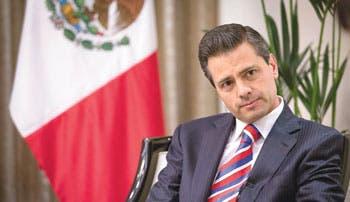 Araya busca consejo en el PRI de México