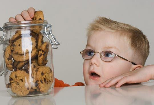 Diabetes acecha a los niños