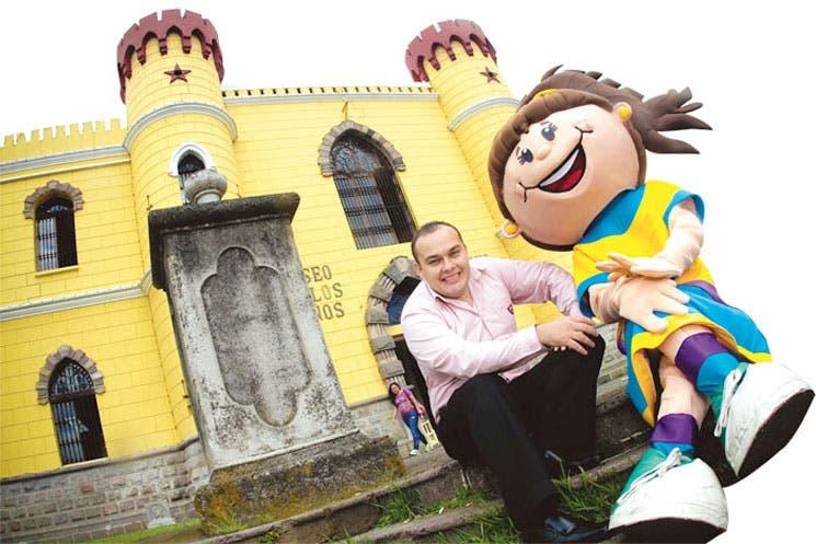 Museo de los Niños se alista para su iluminación