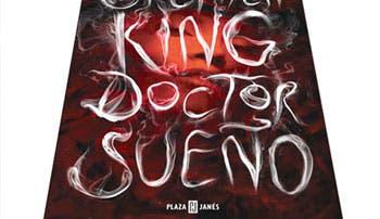 """Stephen King 36 años después de """"El Resplandor"""""""