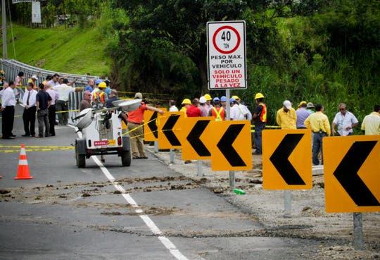 Aumentarán controles policiales en carreteras