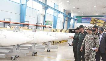 Irán frena avances de programa nuclear