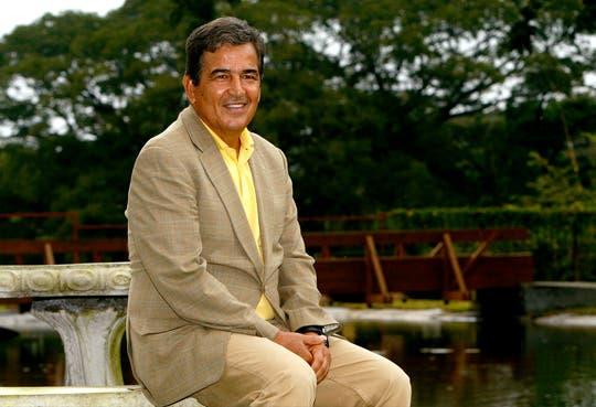 Pinto, candidato para dirigir Panamá