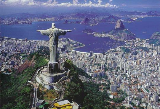Pague el marchamo y viaje a Brasil