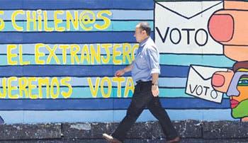 Chile listo para intensa jornada electoral