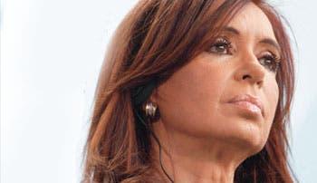 Argentina entusiasta por regreso de presidenta