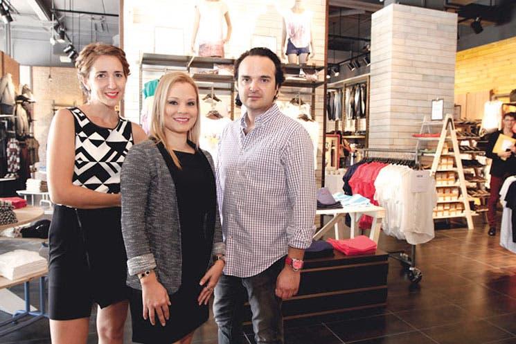 Costa Rica se abre a la moda