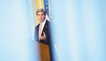 Kerry aboga por mejor relación con América