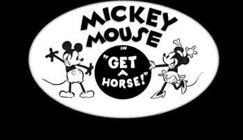 Disney celebra los 85 años de Mickey Mouse